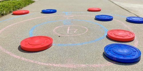 19 fun outdoor games to enjoy this spring and summer