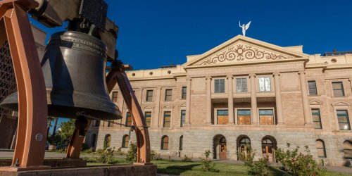 Arizona House Dems refused to show up to the floor, blocking the state GOP from advancing a budget that included a tax cut to benefit the wealthy