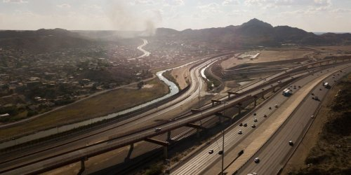 A man who spent $30 million building a 3-mile wall between US and Mexico is looking for someone to buy it