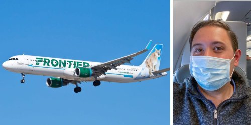 After taking 13 flights on Frontier Airlines, I've figured how to get the best experience for the cheapest price. Here's what to know.