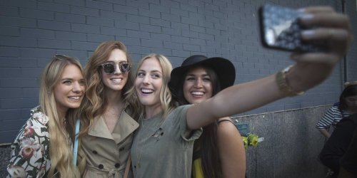 2 dozen millennials explain why they're obsessed with Snapchat and how they use it