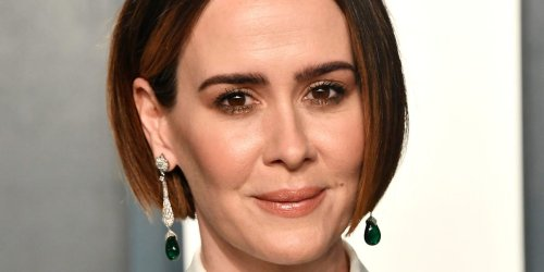 How Sarah Paulson's 'the killer is escaping' line from 'American Horror Story: Asylum' became one of the fall's biggest TikTok memes