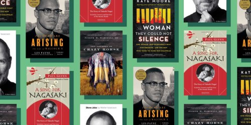 The 21 most captivating biographies of all time