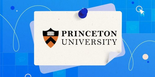 16 Princeton courses you can take online for free, including a popular introductory algorithms class