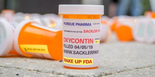 An FDA official who led the approval of OxyContin got a $400,000 gig at Purdue Pharma a year later, a new book reveals