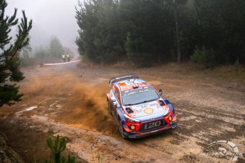 WRC cover image