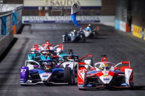 Which Drivers Have Moved From Formula 1 To Formula E?