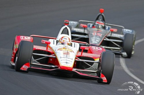 IndyCar cover image