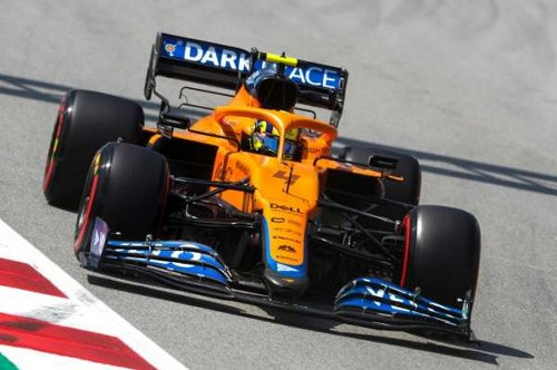Saturday 'the important day' for McLaren after quiet Friday in Spain