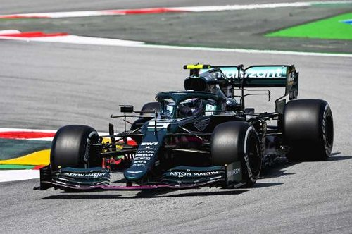 After Turn 10 change, F1 drivers hope Barcelona's awful chicane is next