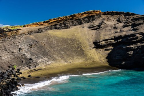 Best Beaches in the Big Island of Hawaii