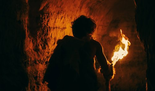 Scientists Recreate Stone Age Lamps and Torches to See How Ancient Artists Illuminated Caves