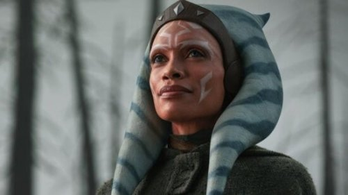 Popular 'Clone Wars' Character Is FINALLY Coming to Live-Action TV