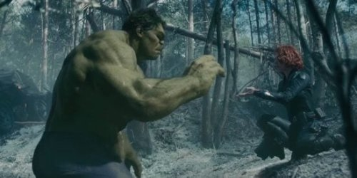 Marvel's 'Hulk' Reportedly Has Solo Film On the Way