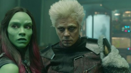 How The Collector, Taneleer Tivan, Has Impacted the Marvel Cinematic Universe