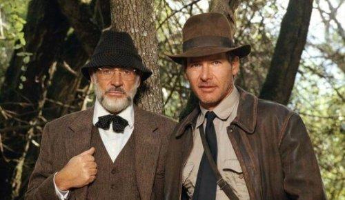 PHOTOS: 'Indiana Jones 5' Plot Finally Revealed?