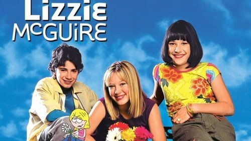 We Finally Know Why the 'Lizzie McGuire' Reboot Never Happened