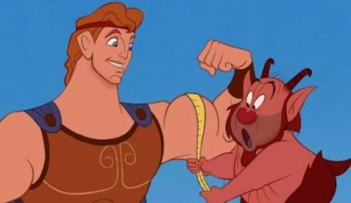 Disney Reportedly Looking to Cast Non-White Hercules For Live-Action Film