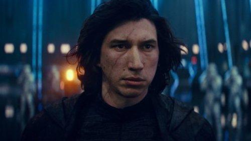 'Star Wars' Stuntman Spills Hilarious Secret About Adam Driver