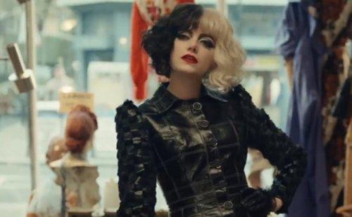 Glenn Close Teases Her Idea For a New Cruella Story