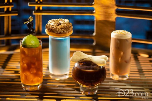 These Disney Dining Locations Reopened EARLY!