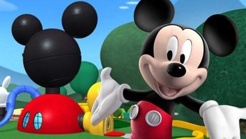New Mickey Mouse Animated Series Debuts Next Month