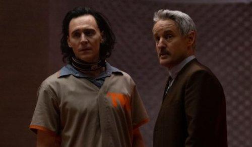 Disney Confirms Record-Setting Success For 'Loki'