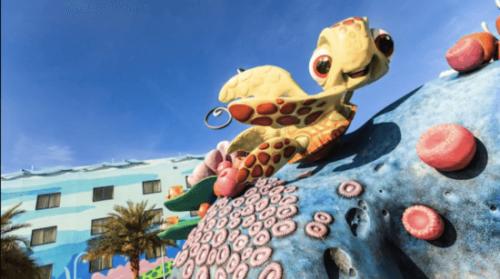 Popular Disney Resort Is Getting a Big Makeover
