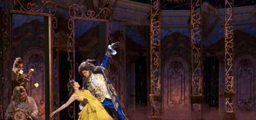 Disney is Holding Auditions For Vocalists, Musicians, Stunt Professionals and Dancers!