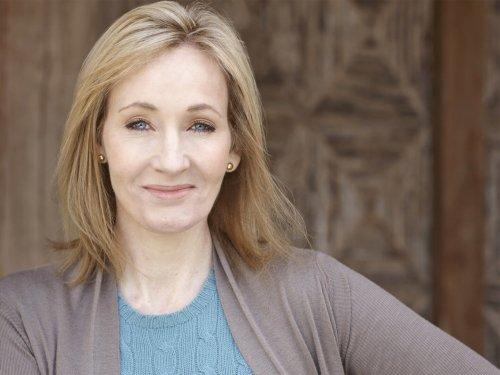 "J.K. Rowling ""Canceled"" Horror Author Stephen King"