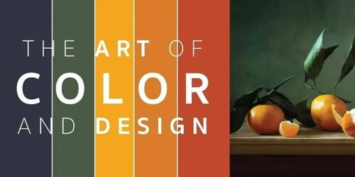 Art of Color and Design