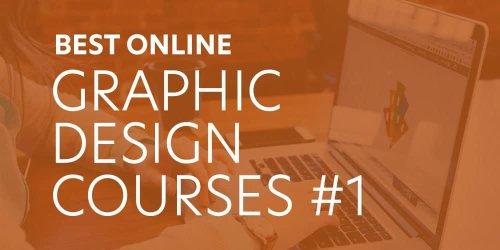 Best Online Graphic Design Courses #1