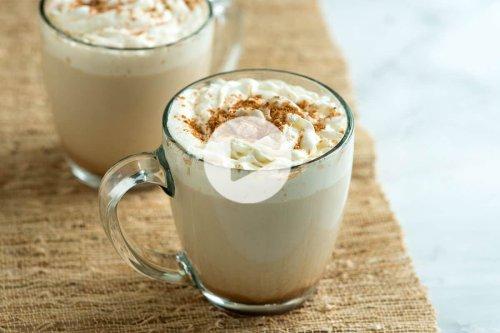 The Best Homemade Pumpkin Spice Latte