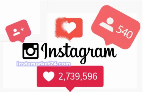 اینستامارکت - Buy Instagram followers