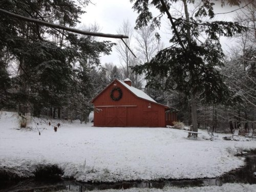 20 Free Pole Barn Plans
