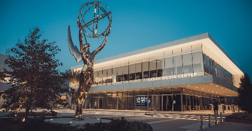 Are The Emmy Awards Going Gender-Neutral?
