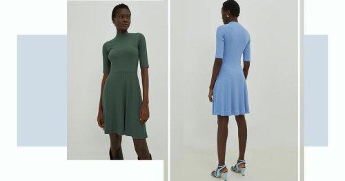 Statt H&M: Bei Edited haben wir jetzt einen richtig edlen Kleider-Trend gefunden