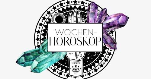 Sternzeichen: Dein Horoskop für die Woche vom 19. bis 25. Juli 2021