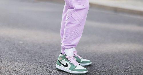 Schuh-Trend: Das Sneaker-Modell von Nike tragen Influencer*innen gerade rauf und runter