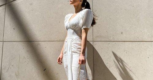 Von H&M, Arket & Co: Das sind die schönsten Kleider-Trends für den Sommer unter 70 Euro