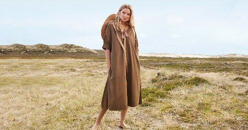 Kleider-Trends in dieser ungewöhnlichen Farbe sind im Sommer angesagt