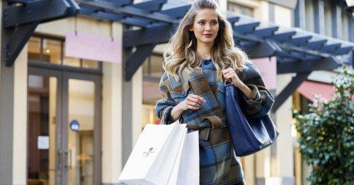 Cozy Layering-Look: Mit diesen Fashion-Pieces trotzt du dem wechselhaften Herbstwetter