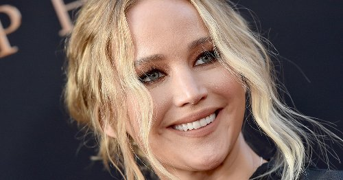 Sommer-Trend: Die Shorts von Jennifer Lawrence sind super hot