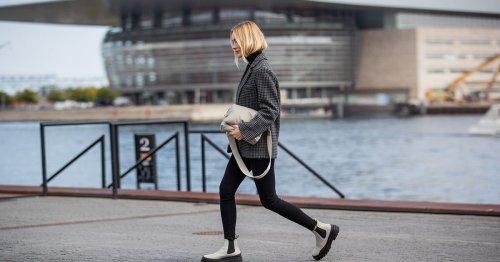 Schuh-Trend: 5 neue Looks für weiße Ankle Boots, die jetzt unser Herz erobern