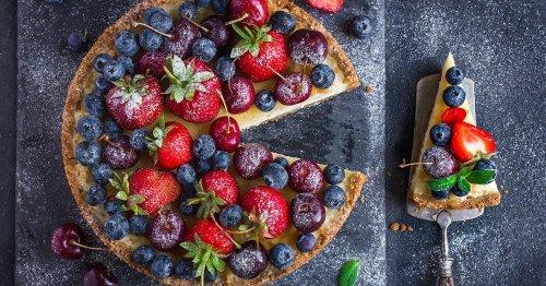 No-Bake-Cheesecake: Für dieses leckere Rezept brauchst du keinen Backofen