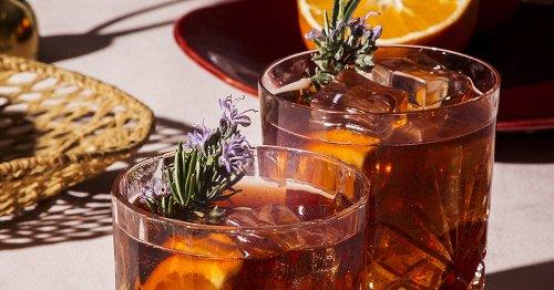 Gin x Coffee: Dieses Cocktail-Rezept wirst du diesen Sommer garantiert ständig mixen