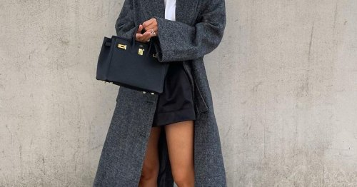 Vergiss den Camel Coat! So wird ein Mantel im Herbst/Winter 2021 zum Modetrend