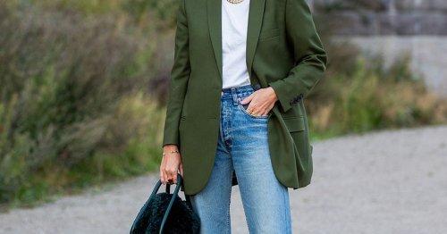 Statt H&M: Das ist der hippste Jeans-Trend für den Herbst von Edited