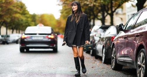 In vs. Out: Diese schwarzen Schuh-Trends sind im Winter 2021 angesagt - und diese nicht mehr