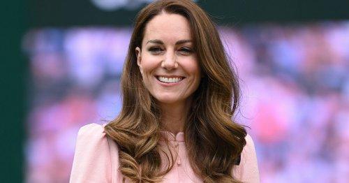 Herzogin Kate kennt den schönsten Kleider-Trend für schicke Anlässe - hier kannst du ihn nachshoppen